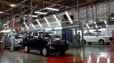 Industri Automotif Indonesia, dari Euro4 Menuju Industry 4.0