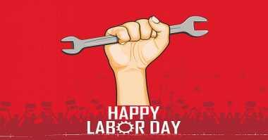 Harapan Netizen di Hari Buruh Warnai Linimasa Medsos