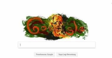 Siapa Sosok Google Doodle Hari Ini?