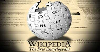 Tantang Wikipedia, China Rancang Ensiklopedia Online