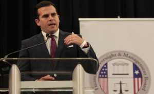 Waduh, Puerto Rico Berada di Jurang Kebangkrutan