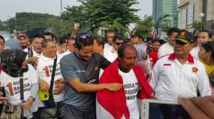 Teguran Prabowo ke Anies-Sandi: Jangan Lupa Diri