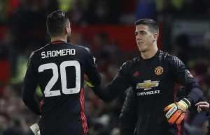 Puji Kiper Ketiga Man United, Mourinho: Dia Kiper Masa Depan Timnas Portugal!