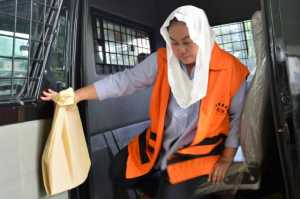 Bupati Klaten Akan Disidang di Tipikor Semarang