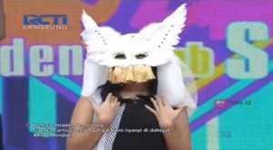 Live Dahsyat: Mulai dari Kang Idoy, Mieke Amalia hingga Luna Maya Ada di Hidden Celeb Song?