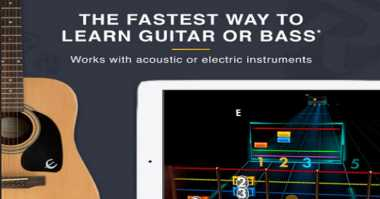 Game 'Rocksmith' Diboyong Ubisoft ke iPad