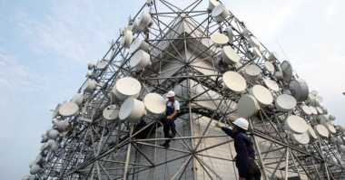 Agar Akses Internet Merata, Perlu Ada Network Sharing