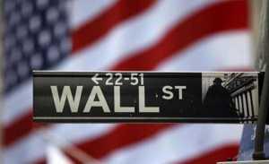 Wall Street Catatkan Penurunan Harian Terbesar
