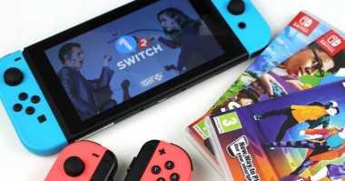 Nintendo Perbaiki Masalah 'Minecraft' di Switch