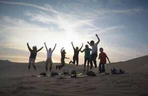 Suka Wisata Ekstrem, Yuk Berlibur ke Peru