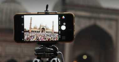 Techno of The Week: Pakai Kamera Smartphone, Ini Cara Menciptakan Foto Terbaik