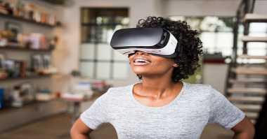 Saingi Google, Samsung Siapkan VR Khusus Anak
