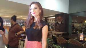 Nih, Tips Liburan ke Luar Negeri Ala Marissa Nasution