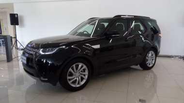 Land Rover All New Discovery Meluncur dengan Banderol Rp2,3 Miliar