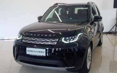 Jaguar Land Rover Ramaikan Pasar SUV Premium di Indonesia