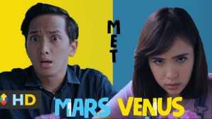 Mars Met Venus Bakal Penuh Emosi, Ini Bocorannya