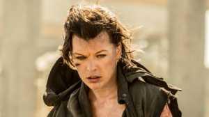 Belum Usai, Film Resident Evil Siap Hadir Kembali