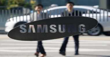 Samsung Disebut Bakal Pamerkan Layar Fleksibel di AS