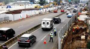 Investor Singapura Ditawarkan Proyek LRT hingga MRT