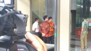 Tersangka Korupsi Alquran Janji Buka-bukaan di Persidangan