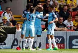 Hasil Pertandingan Liga Inggris Semalam: Man City Kunci Tiket ke Liga Champions Musim Depan