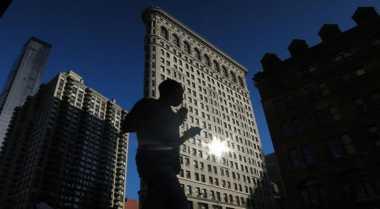 \Smart City Harusnya Tidak Jadi Proyek Buang-Buang Duit\