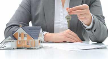 \Pentingnya Uang Muka: Untuk Tutupi Kredit Rumah yang Macet\