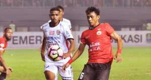 Persija Ditahan Imbang Bali United, Teco: Lagi-Lagi Kami Kurang Beruntung!