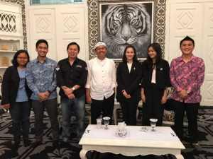 Kang Dedi: Indonesia Tidak Mengenal Isu Intoleransi