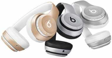 Headphone Beats Meledak, Apple Salahkan Baterai Pihak Ketiga