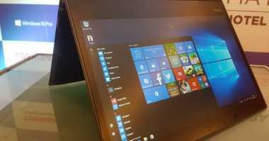 Saingi Dell, Laptop Bisnis Toshiba Tampilkan Bodi Tipis