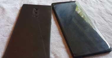 Hadang iPhone 8, Galaxy Note 8 Datang dengan Fitur Dual Lensa