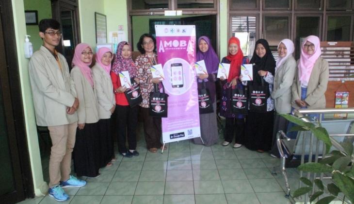 <i>Nih</i>, Aplikasi Edukasi Kesehatan Ibu dan Anak ala Mahasiswa UGM