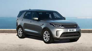 Land Rover Siap Masukkan All New Discovery Bermesin Diesel ke Indonesia