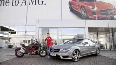 TOP AUTOS: Nicky Hayden Wafat Meninggalkan Mobil Kesayangan
