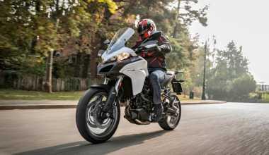 Setelah Indonesia, Ducati Multistrada 950 dan Monster 797 Masuk India
