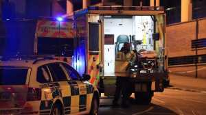 Polisi Tahan Pria yang Diduga Berhubungan dengan Ledakan di Konser Ariana Grande
