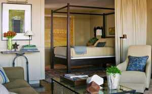 Tips Mendekorasi Apartemen Tipe Studio
