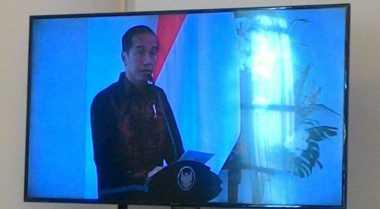 \Raih Investment Grade, Jokowi: Kesempatan Emas Ada di Depan Kita\