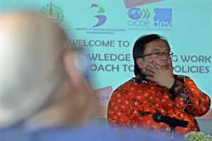 Atasi Ketimpangan, Bappenas-Australia Gelar Development Forum
