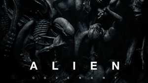 Unggul Tipis, Alien: Covenant