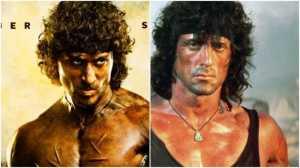 Film Rambo Versi Bollywood Pastikan Tanpa Nyanyi dan Tarian