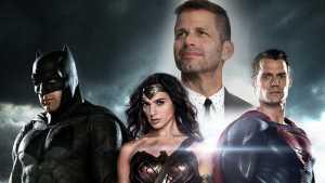 Imbas Kematian Anak, Zack Snyder Mundur dari Justice League
