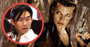 James Wan Didapuk Produser Resident Evil Reboot