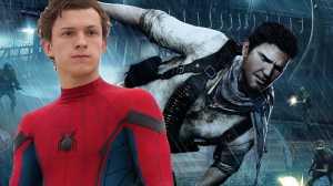 Selamat! Tom Holland Dipilih Jadi Tokoh Utama Film Uncharted