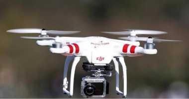 DJI Akan Batasi Drone Setelah Adanya Update