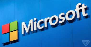 Duh, Microsoft Tuntut Perusahaan Asal China