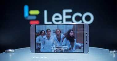 LeEco Berniat Rumahkan 60 Karyawan di AS