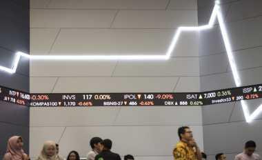 \Integra Indocabinet Berencana 'Merakit' Bisnis di Pasar Saham Indonesia   \