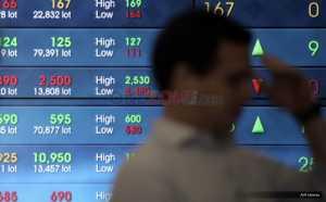Setelah Cetak Rekor, IHSG Dilanda Aksi Profit Taking